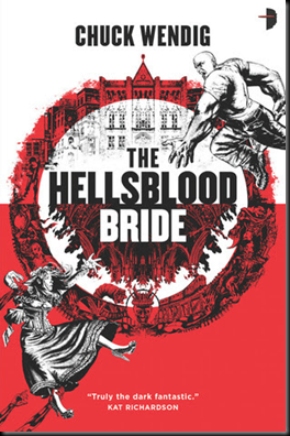 thehellsbloodbride