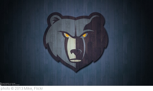 '2013 Memphis Grizzlies 1' photo (c) 2013, Mike - license: http://creativecommons.org/licenses/by-sa/2.0/