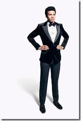 Alexander McQueen Menswear Fall 2012 34