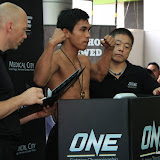 ONE FC Pride of a Nation Weigh In Philippines (43).JPG