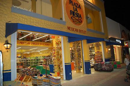 Magazin Mexic