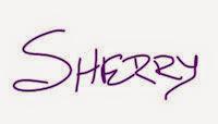 SHERRY SIGNATURE