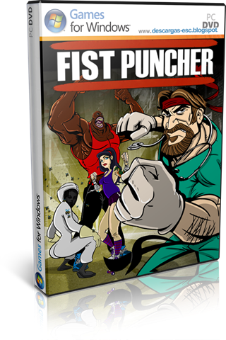 Fist Puncher-FANiSO | 2013 | English | MEGA-Putlocker-Zippyshare-Gamefront+