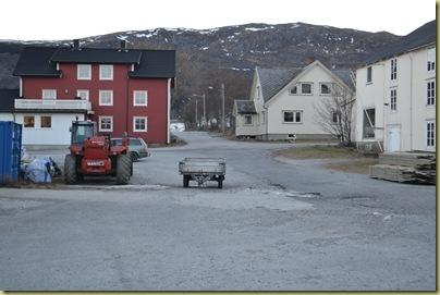 Nesna Main Street
