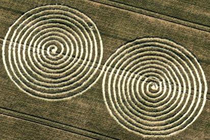 Cercuri in lanuri 13 Iulie