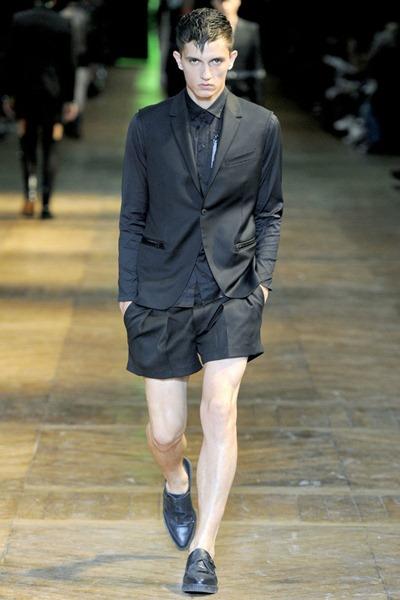 Paris Fashion Week Primavera 2012 - Mugler