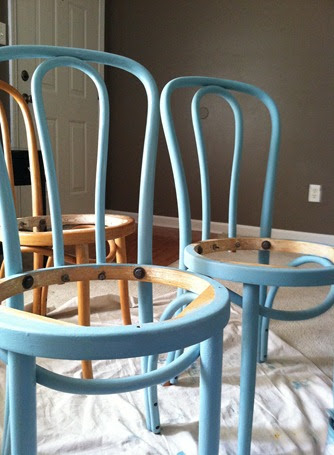 lakeitha duncan a lifestyle blog kitchen chairs progress