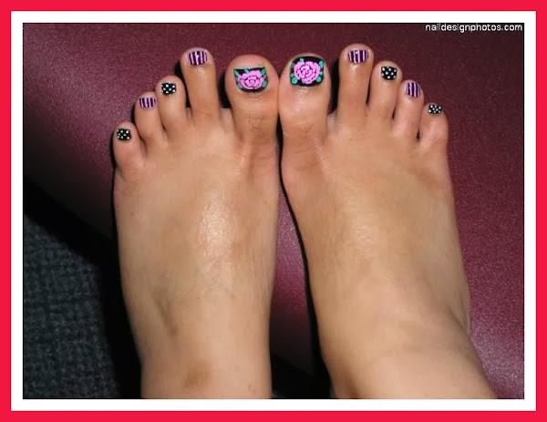 easy nail art for beginners 9 youtube