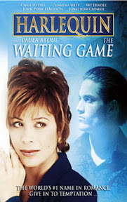 Jayne Ann Krentz - The Waiting Game.jpg