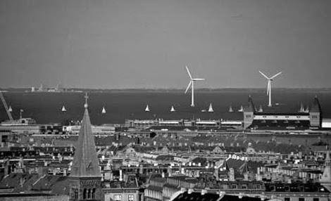 Avrupa Yeşil Başkenti: Kopenhag'ın Deneyimleri ve Bristol'ün Beklentileri