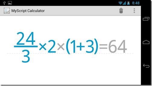 myscript calculator-02
