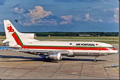 Lockheed L-1011-385-3 TriStar 500 Tap