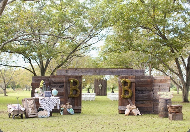 aisle header J&D Designs and  Anna K Photography  atlanta southern-wedding-outdoor-chapel