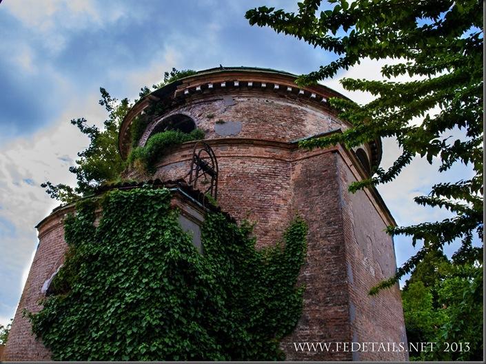 La Cappella REvedin, foto3, Ferrara, Emilia Romagna, Italia - The Chapel Revedin, photo3, Ferrara, Emilia Romagna, Italy - Property and Copyrights of FEdetails.net