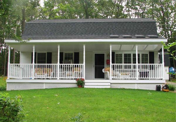 Kurcinik Front Porch1 Front Porch Ideas