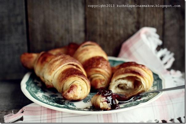 croissanty - rogaliki półfrancuskie (4)