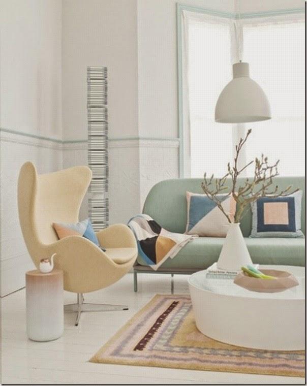 case e interni - dipingere casa - colori pastello (2)