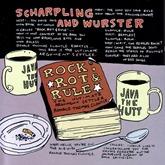 Scharpling & Wurster - Rock, Rot & Rule