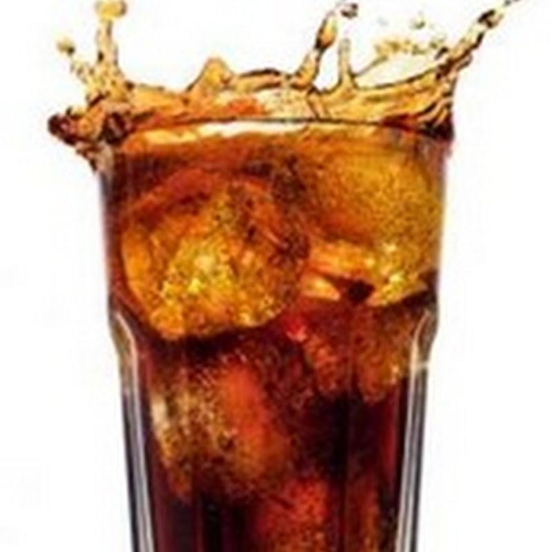 ماذا يحدث لجسمك خلال ساعة من تناول الكولا ؟