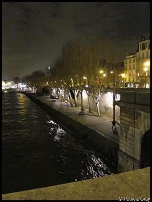 My Paris by Night Patricia Gray | Interior Design