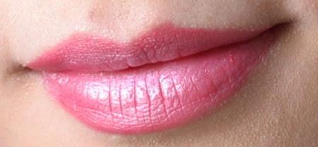 lise watier Rouge Plumpissimo Lipstick Rose Papaye