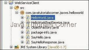 web-service-client