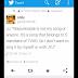 Honest JJ!