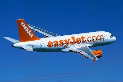Ένα περίεργο δημοσίευμα για την Easyjet και το Επιμελητήριο.