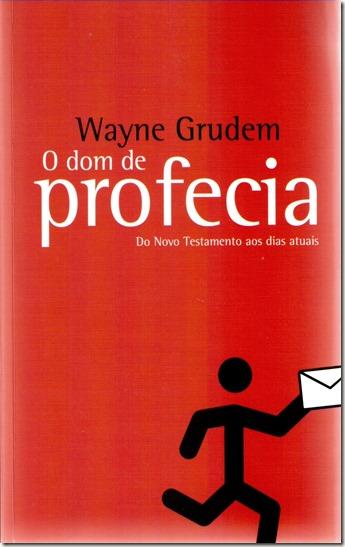 O dom de profecia 01