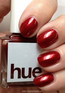 SquareHue Holly Berry 2