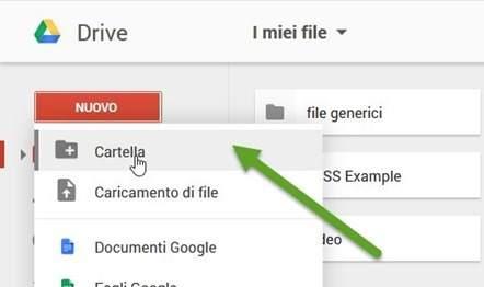 cartella-google-drive