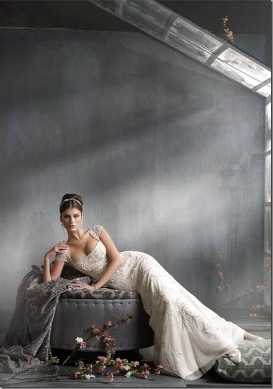 bridal-bride-dress-gown-gray-ivory-Favim_com-86882