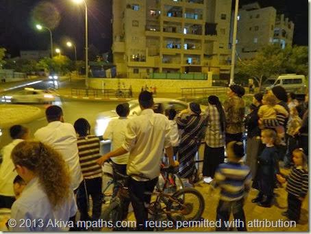 2013-10-24 Beit Shemesh Protest 003