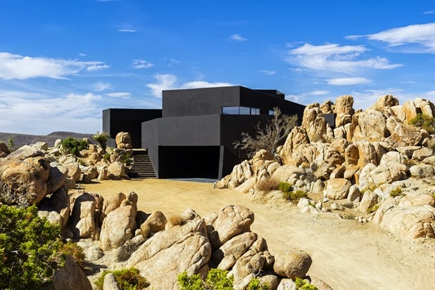black desert house by oller & pejic architecture 7