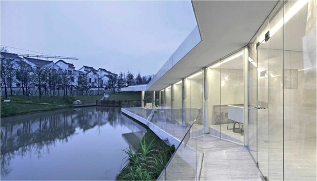 riverside clubhouse by tao 9
