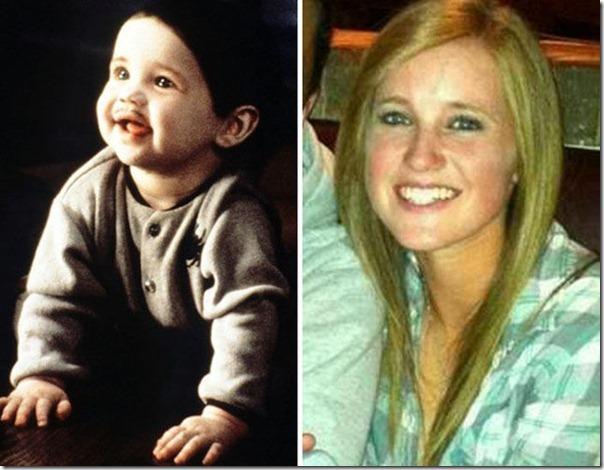 A família Addams antes e agora (8)