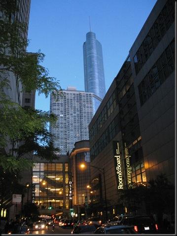 Himmelsk #45 Chicago