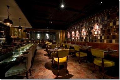 Coya Restaurant 3