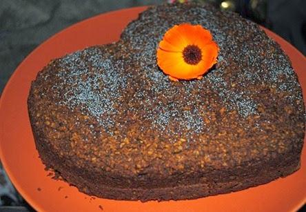 herfst cake Brenazet