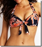 Seafolly Tropical Beat Bikini