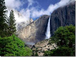 Yosemite-National-Park-in-California