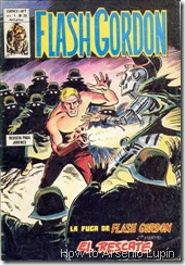 P00039 - Flash Gordon v1 #39