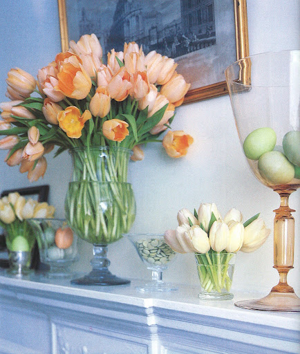 (The Best of Martha Stewart Living -- Arranging Flowers)