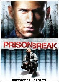 542877a62dfc7 Prison Break Dublado   Todas Temporadas Completas
