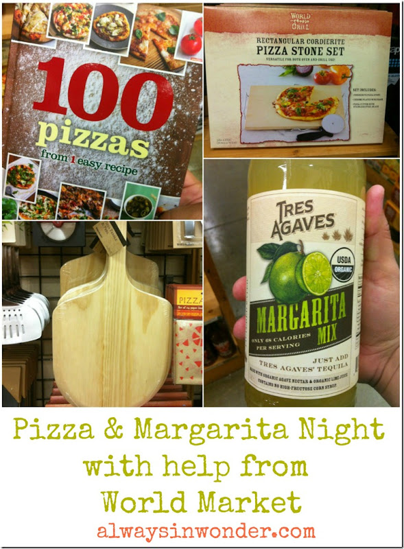 Pizza and Margaritas_from_WM_Collage