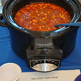 Souper Student Day 2011