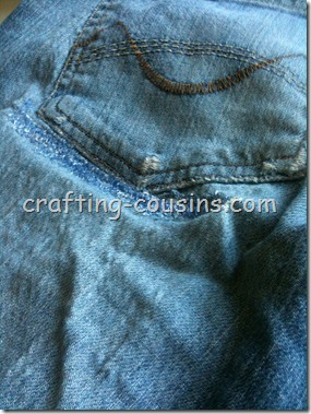 Mending Shorts (1)
