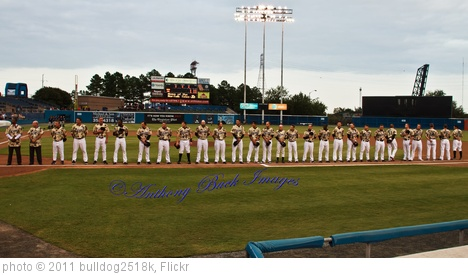 'Norfolk Tides Baseball 2011' photo (c) 2011, bulldog2518k - license: http://creativecommons.org/licenses/by-nd/2.0/