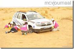 Rally Marokko 2012 E2 05