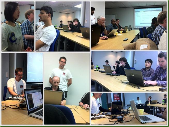 WindowsPhoneRoadshow2012